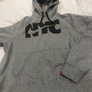 Vintage NYC Nike sweatshirt